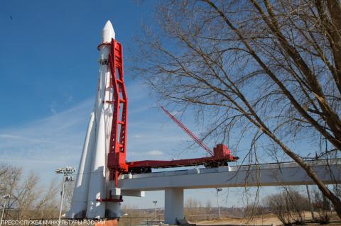 Калужский музей космонавтики станет крупнейшим в России