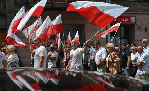 Зачем в Польше пересматриваю…