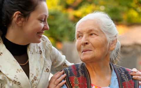 Что делать пожилому человеку