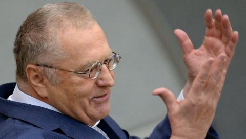 Сколько ещё лет проработает Жириновский? Ваше мнение.
