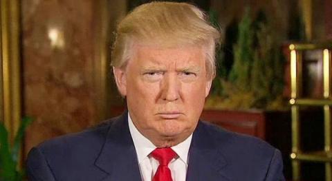 Трамп заявил, что лживые СМИ…