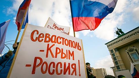 На Крым может обрушиться воз…