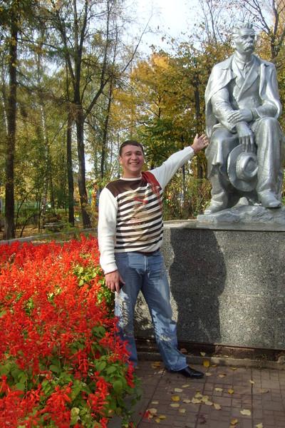 Алексей Горячкин