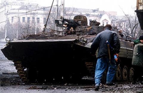 5 главных иуд чеченской войны