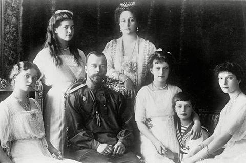 Почему большевики не расстре…