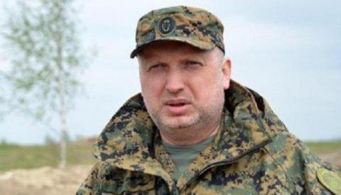 Новые фантомы Турчинова: «Вр…
