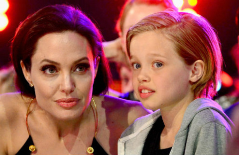 Трагедия богатых наследников: во что превратилась дочка Анджелины Джоли
