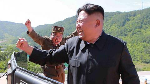 Ким Чен Ын сделал России пои…