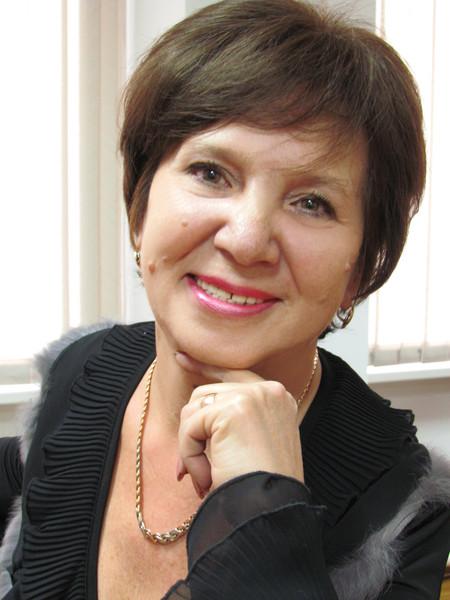 Галина Прокопенко