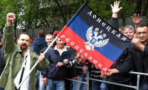 «Киевляне очень скоро побегут за  российскими паспортами»