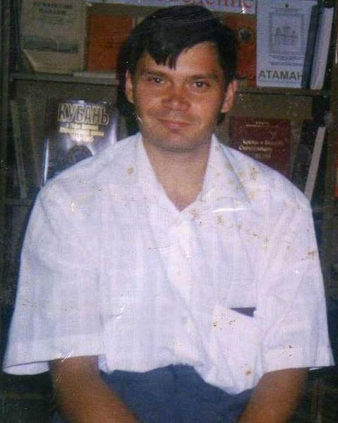 Андрей Яснев