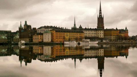 Швеция заранее обвинила Росс…