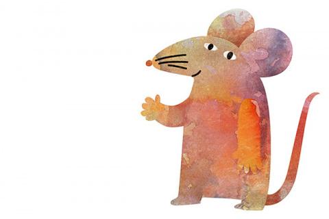 Удивительная история о крысе…