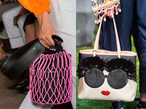 Модные женские сумки 2017 – …