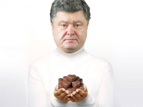Правда об Украине