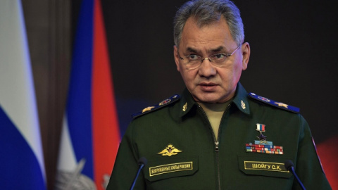 НАТО поплыло: Шойгу показал,…