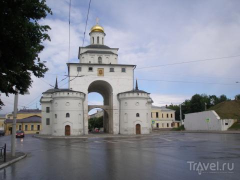 Владимир и Боголюбово, церко…