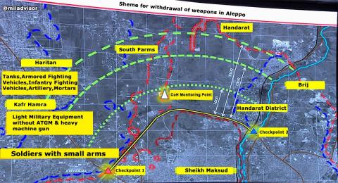 """Перемирие"" в Сирии"