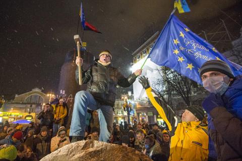Украина: 26 лет пути к уничтожению. Yurasumy