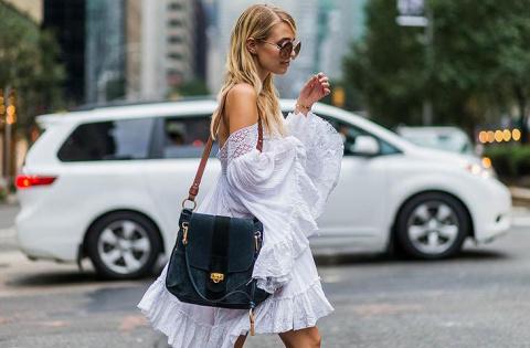 Вся мода сезона за 5 минут — 8 платьев, которые вы должны купить этой весной