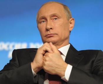 "США в ярости: Путин ""подложи…"