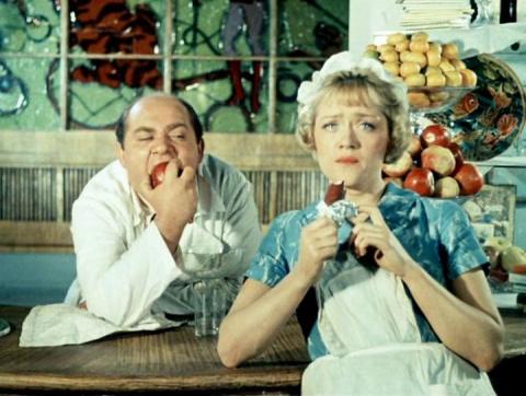 Любимая «мымра» страны. Алисе Фрейндлих исполняется 80 лет