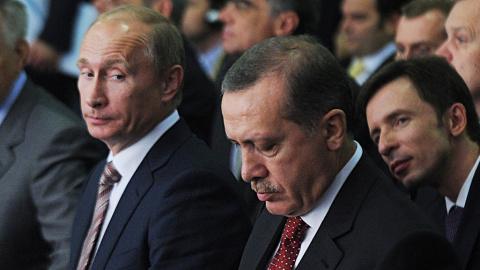 Эрдоган заплатит Путину 5 мл…