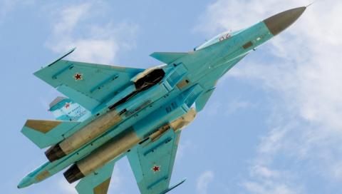 """Ослепили и уничтожили. Российские боевые самолеты применили комплекс """"Хибины"""""""