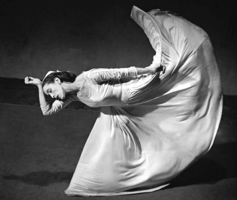 10 величайших танцоров ХХ века (часть 1)