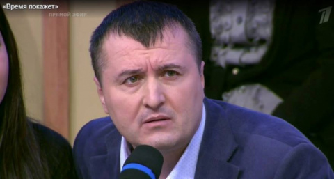 Блогер Запорожский схлопотал…