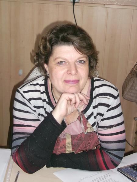 Ирина Крестьянинова (Беляева)