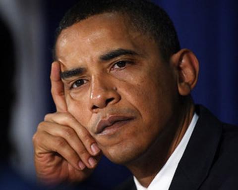 Активисты в США призвали посадить Обаму в тюрьму из-за событий на Украине