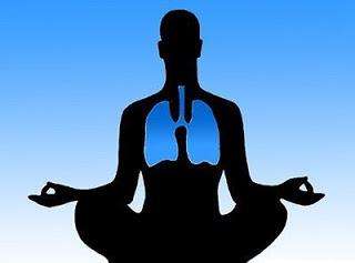 Тренируем правильное дыхание…