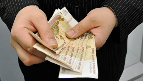 Доходы крымчан с начала года выросли на 9,4%