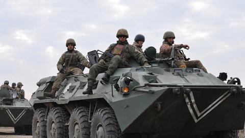 Косачев обвинил США в попытке отменить минские договоренности