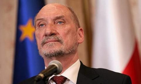 """Министр обороны Польши нашёл """"руку Кремля"""" в действиях КНДР"""