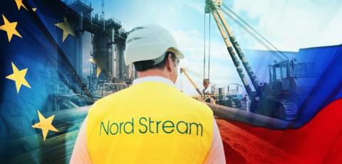 Газовые козни Польши и Украины: ЕС отменил иски по Opal к Северному потоку-2