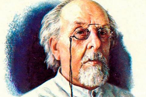 Космический гений. Циолковский – ученый и философ Вселенной (4 фото)