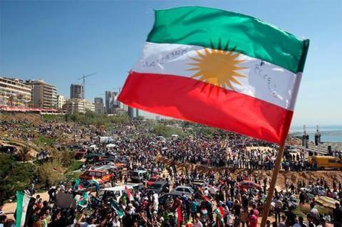 Курдистан: проблема, которая готовится стать государством