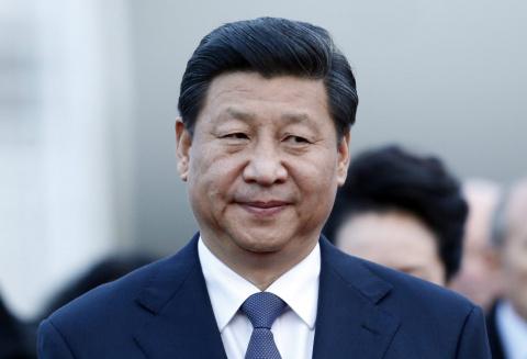 Си Цзиньпин приедет в Россию…