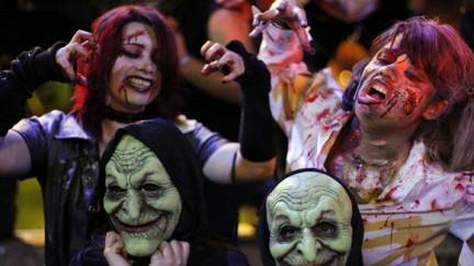 Главу Минкультуры просят запретить праздновать Хэллоуин в России