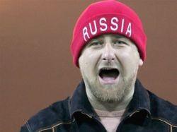 Кадыров хочет стать Президентом России