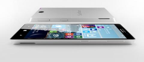 Surface Phone задерживается или вовсе отменен