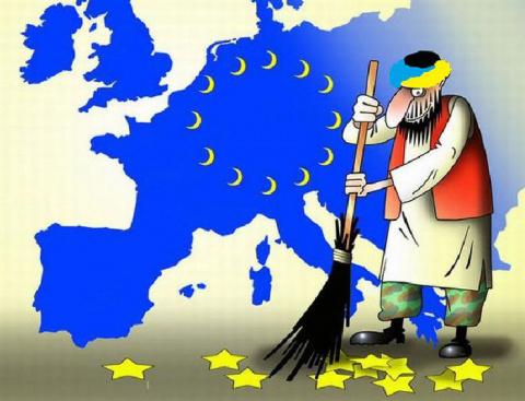 Евросоюз трещит по швам. Успеет ли Украина стать его членом?