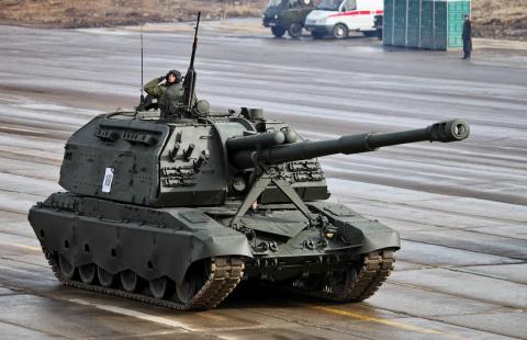 ИНОСМИ: Россия создает новое…