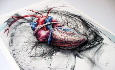 Как не умереть от ишемической болезни сердца