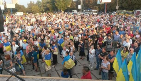 Украина перед катастрофой: продолжение размышлений о судьбе Мариуполя и Одессы