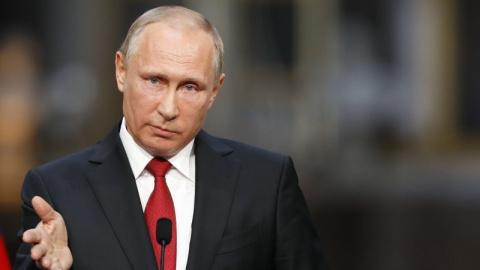 Двое и Путин: Роман Носиков …