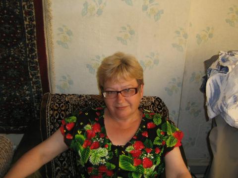 татьяна Сизаск (личноефото)