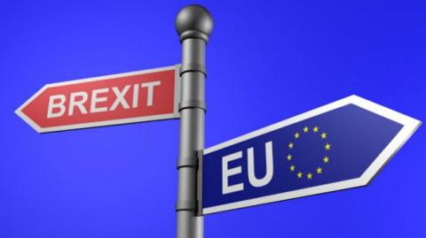 Великобритания предложила разрешать споры с ЕС вне юрисдикции Европейского суда